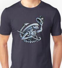 Hello My Weyland, Hello Yutani... Unisex T-Shirt