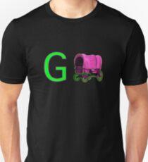 G Wagon Unisex T-Shirt
