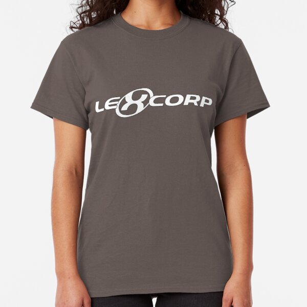 LexCorp Classic T-Shirt