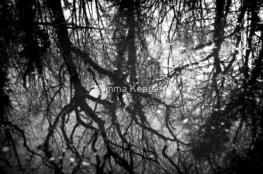 Reflections by Emma Kearsey