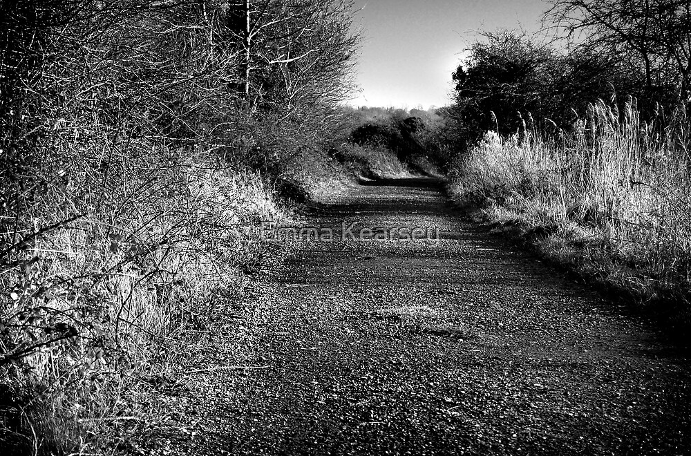 Road to Nowhere by Emma Kearsey