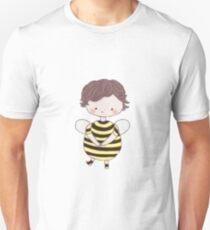Sherlock Bee Unisex T-Shirt