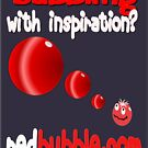 Bubbling with inspiration by shaz