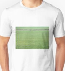 Green Green Grass Of Home Unisex T-Shirt