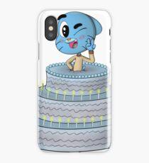 Cake Topper! iPhone Case/Skin