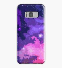 Galactic Dust Samsung Galaxy Case/Skin
