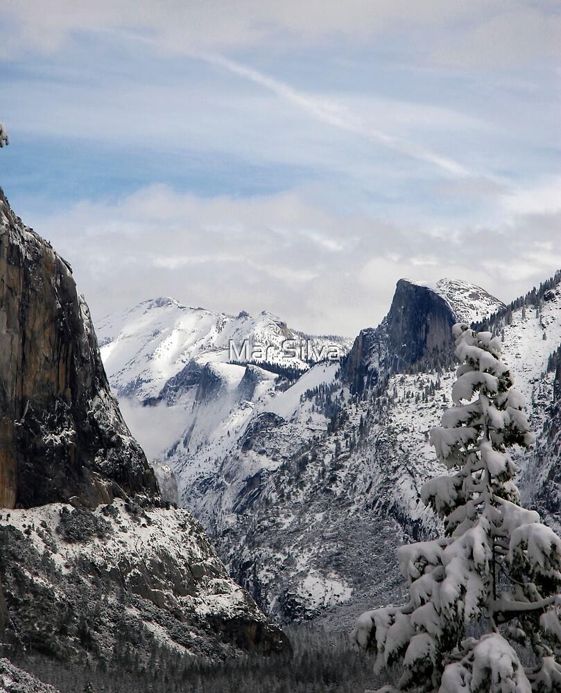 Yosemite by Mar Silva