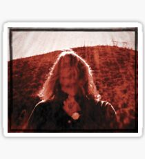 Ty Segall Manipulator Sticker