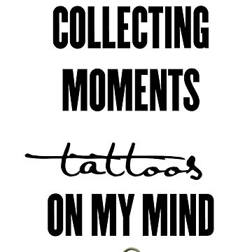 tattoos on my mind // rose collection by moonlightboca
