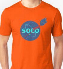 Solo Blue Ice Unisex T-Shirt