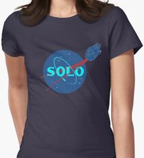 Solo Blue Ice T-Shirt