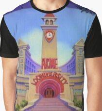 Looniversity Graphic T-Shirt