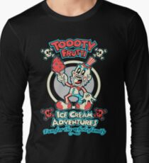 Toooty Frutti Long Sleeve T-Shirt