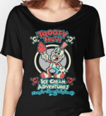 Toooty Frutti Women's Relaxed Fit T-Shirt