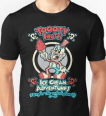 Toooty Frutti Unisex T-Shirt