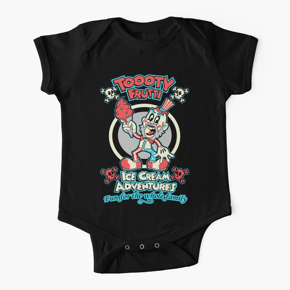 Toooty Frutti Baby One-Piece