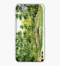 Amen Corner 12th Hole iPhone Case/Skin