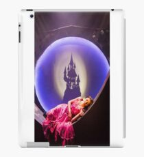 Beauty Beast Sleeping iPad Case/Skin