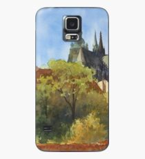 Inspired by Prague - 1 Case/Skin for Samsung Galaxy