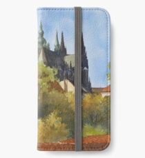 Inspired by Prague - 1 iPhone Wallet/Case/Skin