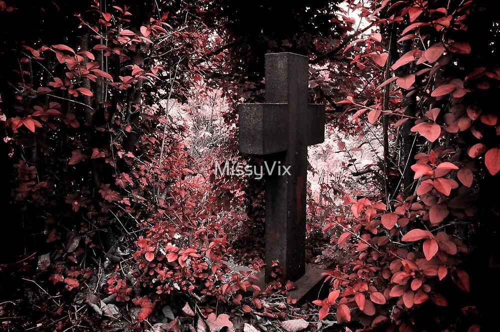 Cross by MissyVix