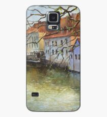 Inspired by Prague - 2 Case/Skin for Samsung Galaxy