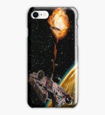 Stars War iPhone Case/Skin