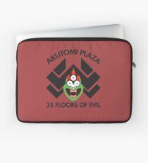 Akutomi Plaza Samurai Laptop Sleeve