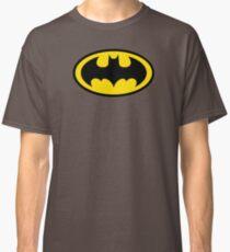 Batman Classic Emblem Shirt Classic T-Shirt