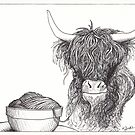Moodles by Kat Anderson