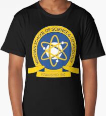 Midtown School of Science & Technology Spider-Man Long T-Shirt