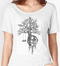 Faintest Memory Women's Relaxed Fit T-Shirt