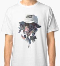 COMMON SENSE - J HUS Classic T-Shirt