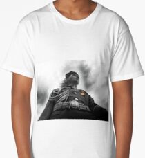 NVA Military, Woman in uniform Long T-Shirt
