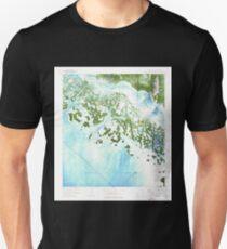 USGS TOPO Map Florida FL Everglades City 346067 1974 24000 T-Shirt