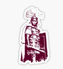 Roman Centurion Sticker