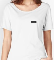 Localhost Women's Relaxed Fit T-Shirt