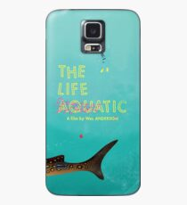 Das Leben Aquatic Hülle & Klebefolie für Samsung Galaxy