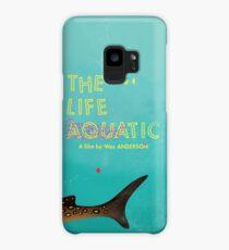 The Life Aquatic Case/Skin for Samsung Galaxy