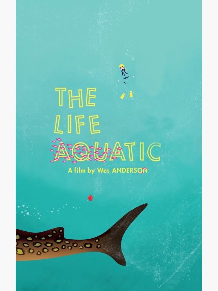Das Leben Aquatic von LordWharts