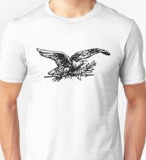 Bird Drawing T-Shirt