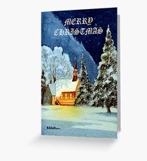 Sunday school greeting cards redbubble merry christmas card greeting card m4hsunfo