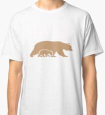 Daddy Bear Classic T-Shirt