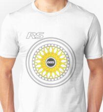 BBS RS Wheel T-Shirt