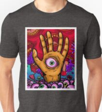 Rezz - Something wrong in here Unisex T-Shirt