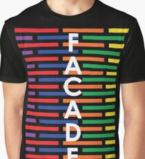 FACADE Graphic T-Shirt