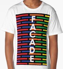 FACADE Long T-Shirt