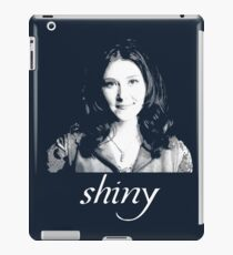 Shiny iPad Case/Skin