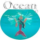 OCEAN love! by DolphingirlDove