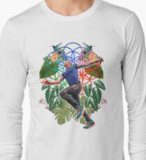 Drunk & High Long Sleeve T-Shirt